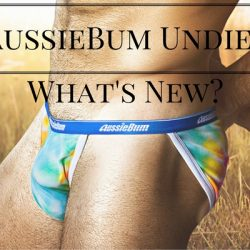 aussieBum Underwear: What's New?