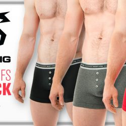 New Nasty Pig at Underbriefs