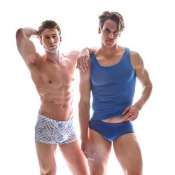 Brief Distraction featuring Tani Underwear