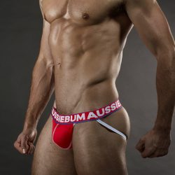 Expose your Assets with the aussieBum Lasher range
