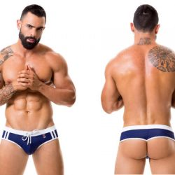 New JOR Sport Swim Thong (0355)
