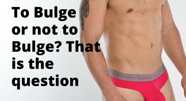 Can you Bulge Too much? Readers Weigh In