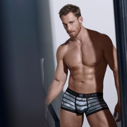 New Gregg Homme – Wanted Collection