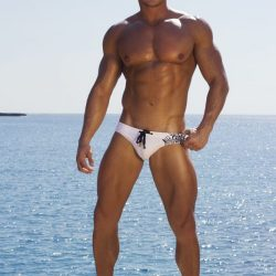New Marcuse featuring Anatoly Goncharov