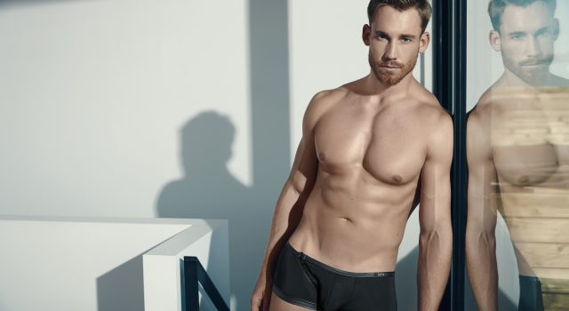 Show off in new Gregg Homme Break-In