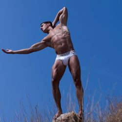 Modus Vivendi pays tribute to Ancient Greece with its new Meander Line