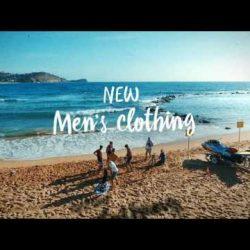 New Menswear Apparel by aussieBum