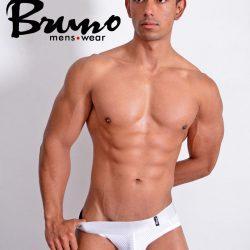 Brief Distraction featuring Bruno Menswear