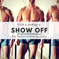 UNB Seeks a Show off for Video Review