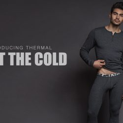 Keep Warm in C-IN2 Thermal