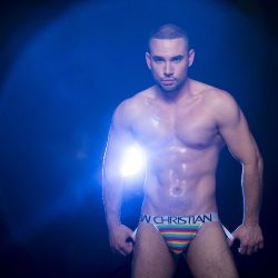 Show your Pride with Andrew Christian