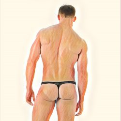 Poll – Thongs – are they for everyone?