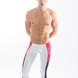 Go 2.0 in the New 2017 N2N Bodywear Galaxy Line