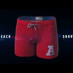 Essential new Beachwear from aussieBum