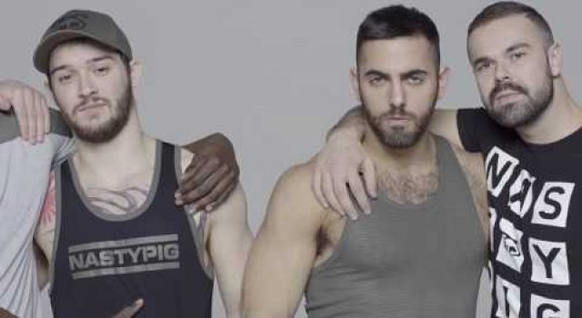 Nasty Pig SS17 Power Struggle – Second Commercial