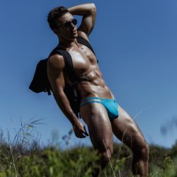 Armando Adajar featuring Hunk2