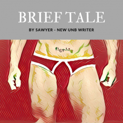 Brief Tale – UNB Sawyer's Journey