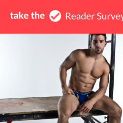 Don't miss out, Take our Reader Survey! Take it Now!