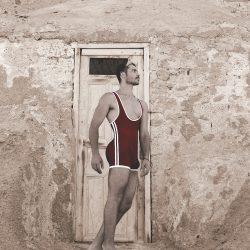 Swimwear Sunday – Modus Vivendi's new swimwear inspired by retro Hellas