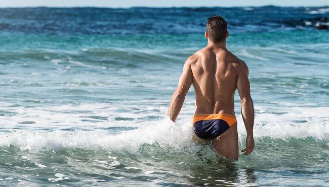 aussieBum Surge Swim Brief