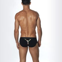 New Camo underwear from D.Hedral