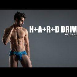 H+A+R+D Drive | C-IN2