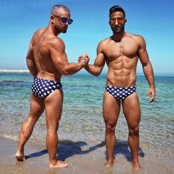WAPO Wear Tel Aviv Shoot