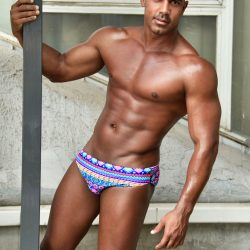 WAPO Wear featuring Antonio Tavares