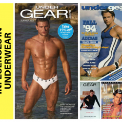 Who influenced my undies – UnderGear