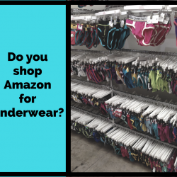 UNB Poll – Do you buy undies on Amazon