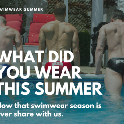 Poll What did you wear this Summer