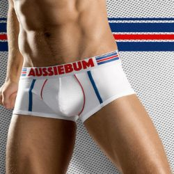 New GridFit from aussieBum