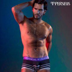Brief Distraction featuring Perseus Underwear