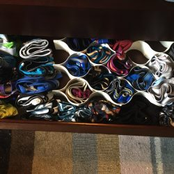 Show us your drawers!