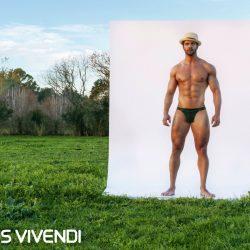 Brief Distraction featuring Modus Vivendi