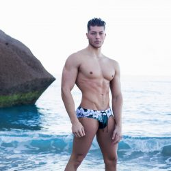 Be Confident and Courageous in 2EROS Waikiki