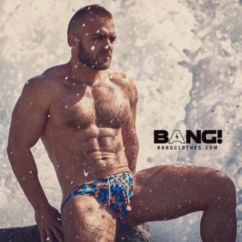 BANG SAFARI Swim Mini-Brier