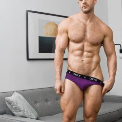 Brief Distraction featuring Eric Turner in Oryx