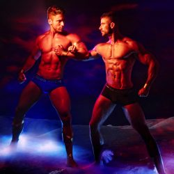 Modus Vivendi Launches the Brand Line from Swimwear Collection 2018