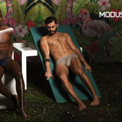 Modus Vivendi Launches the S.S. 18 Collections with the Mohair Line