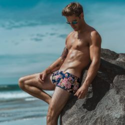 New Timoteo Swimwear is out NOW!