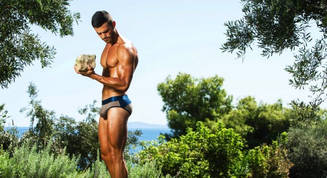 Modus Vivendi Launches the Slub Underwear Line
