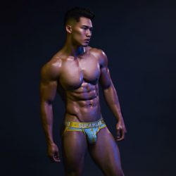 Satisfy your hunger with these yummy prints from SupaWear