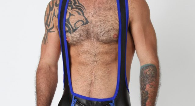 The Perfect Cellblock 13 for IML