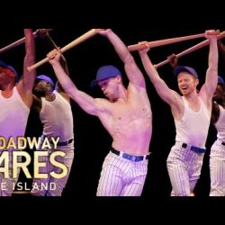 Help Matthew from MWearNYC raise money for Broadway Bares!