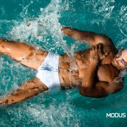 New Modus Vivendi Basics Swim Line