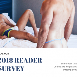 Take Our Reader Survey and share your thong opinions