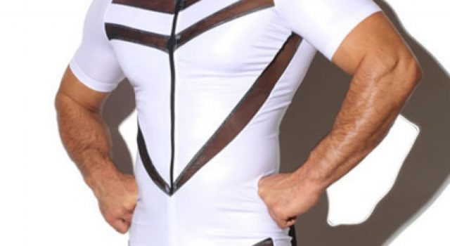 Get Racing with Slick it Up's new suit