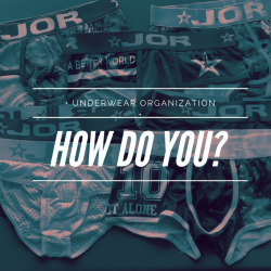 How do you Organize your undies collection?
