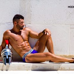 Modus Vivendi launches the Greek Lux line inspired by Ancient Royalties.